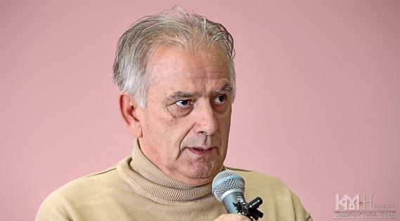 Marko Jaksic