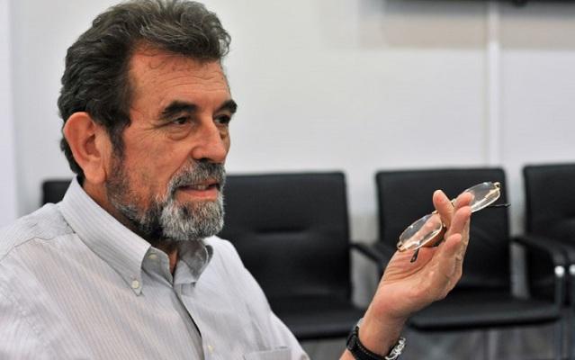 Саво Штрбац, председник Информационо-документационог центра Веритас. Фото: Новости