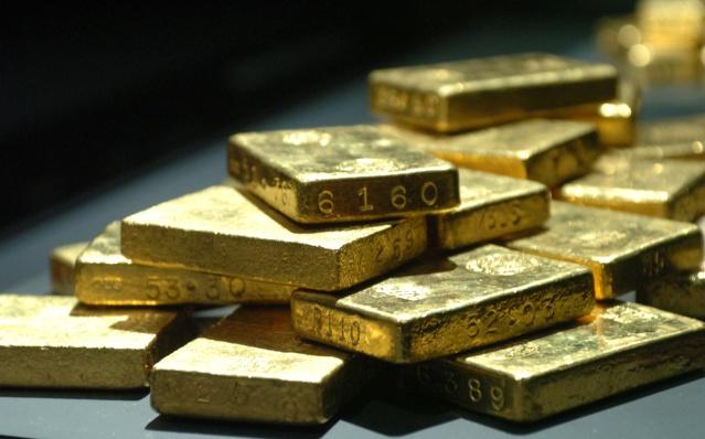 Златне резерве (Фото: Синхуа)