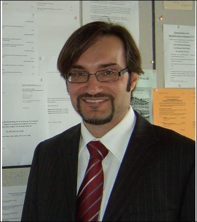 Др Дарио Видојковић, приватна архива