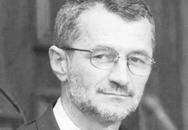 Душан Марић, фото pressrs.ba
