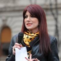 Др Јована Стојковић: Хомосексуална паника или хистерија хомосексуалаца?
