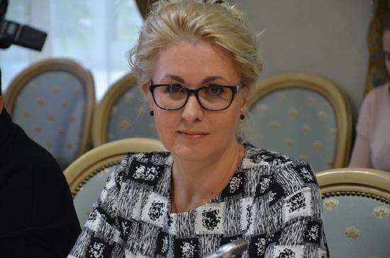 Јелена Пономјарева