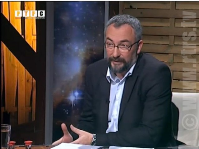 Душан Павловић, фото: РТРС