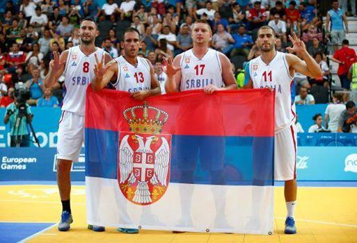 ФБ страница Serbian sport