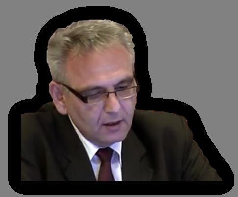 Пуковник у пензији Горан Јевтовић