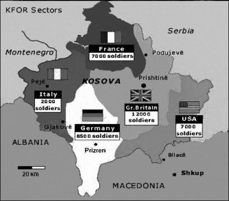 mapa-k