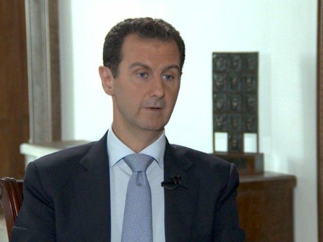 Башар ел Асад, фото: РТРС
