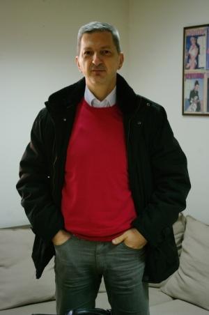 Зоран Танасић: Логика најјаче оружје