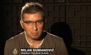dumanovic