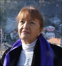Љиљана Булатовић