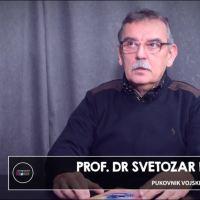ИНТЕРВЈУ: Светозар Радишић - Ватикан је светски центар сатанизма и обожавања ђавола! (видео)