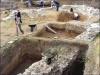 Са једног од ранијих ископавања прокупачких археолога