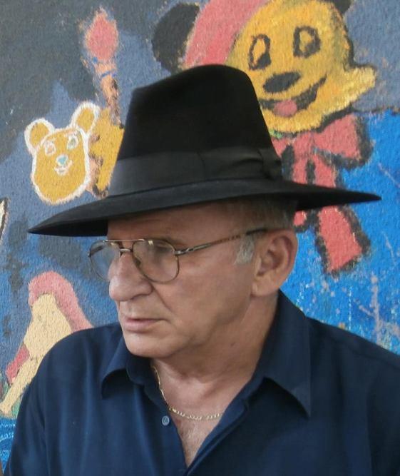 Књижевник Борисав Благојевић