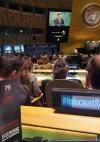 Комеморација у Уједињеним нацијама поводом Дана холокауста