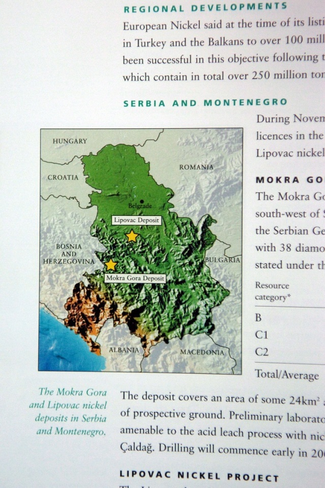Фото: Project for Serbia