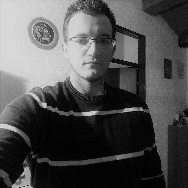ФБ профил Danijel Igrec