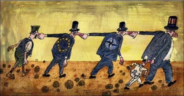 Карикатура, архива
