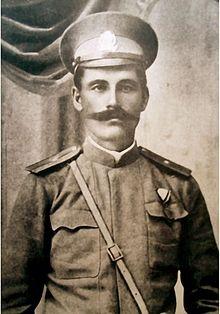 Капетан Милинко Влаховић