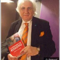 СКАНДАЛ У ПАРИЗУ: Данијел Шифер непожељан у Културном центру Србије?!