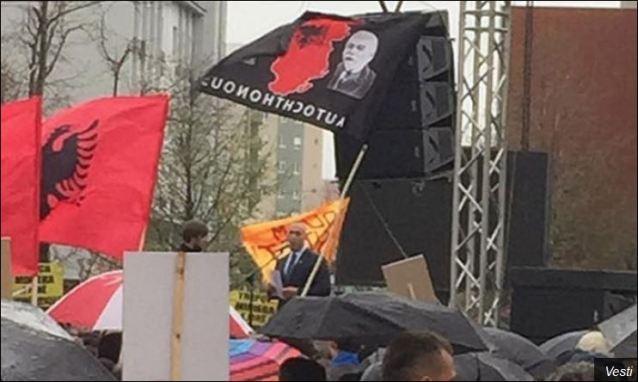 Велика Албанија, недосањани сан Албанаца