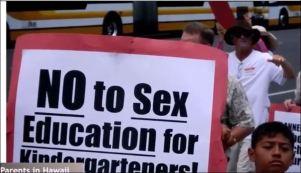 protest havaji