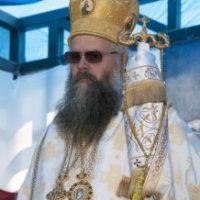 Хорепископ Максим: Београдска патријаршија је узурпирана!