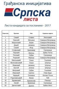 srpska lista(2)