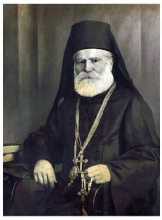 Mитрополит дабробосански Петар Зимоњић