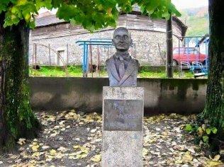 Рајко Урошевић – први учитељ у Готовуши