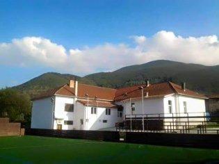 Основна школа у Готовуши носи назив првог учитеља Рајка Урошевића