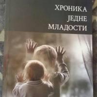 """НОВО: Два брата са Косова и Метохије у књизи песама """"Хроника једне младости"""""""
