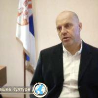 """Александар Павић - """"Вучић је ту да упакује издају и да стави машницу"""""""