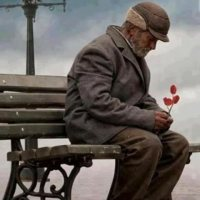 Вера Геровац: Човек са торбама и људи без срца