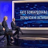 """""""УПИТНИК"""": НАТО бомбардовање - злочин који не застарева (видео)"""
