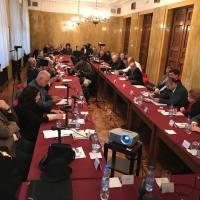 """Српски стручњаци и интелектуалци рекли Не Вучићевом """"унутрашњем дијалогу о Косову"""" (видео)"""