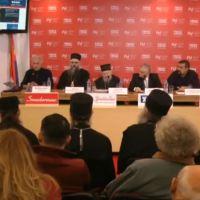 ЕРП у егзилу, Срби на окуп и НП Отаџбина - Конференција за новинаре поводом започетог тзв. унутрашњег дијалога (видео)