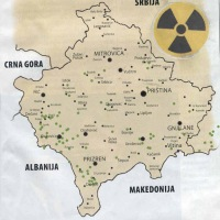 Зоран Влашковић: Од последица уранијумског зрачења на Космету, умрло 348 италијанских војника!