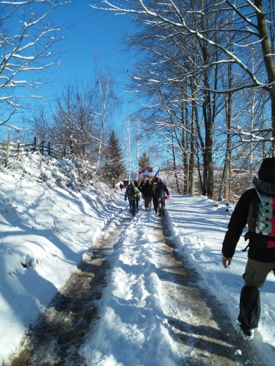 kolubarski mars vetar i sneg (1)
