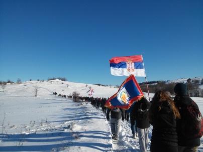 kolubarski mars vetar i sneg (12)