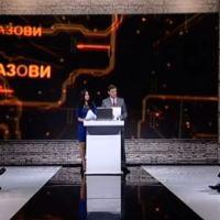 Срби између истока и запада - ТВ сучељавање др Драгана Петровића и др Дарка Трифуновића (видео)