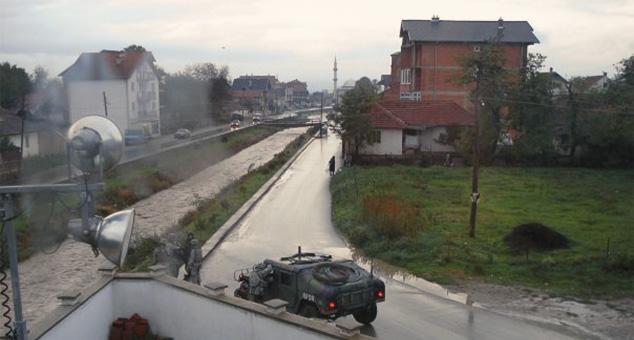 Свакодневни напади Албанаца на породицу Мирковић у Косовској Витини