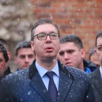 Михаило Меденица: Схватате ли у чему је Ваш грех, господине председниче?!