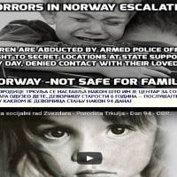ФБР предвиђање о примени Норвешког Система у Србији и планском Отимању деце се остварује, и то у најцрњој варијанти!