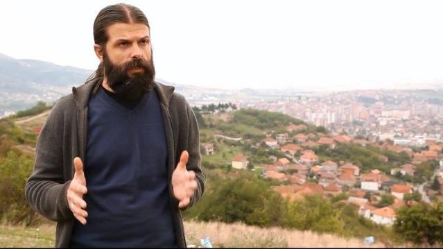 РАЗГОВОР С ПОВОДОМ: Иван Максимовић – Нигде као на Косову и Метохији родољубље вас неће толико коштати