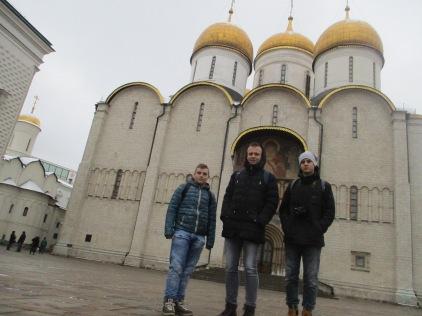 Kremlin-5
