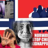 У Норвешкој а сада и у Србији разрађен систем ОДУЗИМАЊА ДЕЦЕ! (ВИДЕО са преводом)