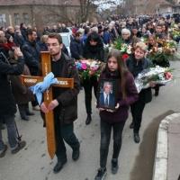 Драган Милашиновић: Искрено збогом, Оливере!