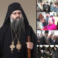 Хорепископ Максим: Касно Амфилохије брине о Косову!