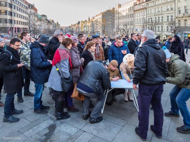 prag 12 potpisivanje peticije za kosovo je srbsko